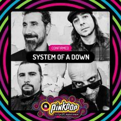 PinkPop 2017 lineup