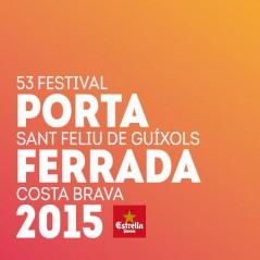 Festival Internacional de la Porta Ferrada 2015