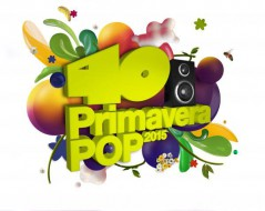 Primavera Pop 2015