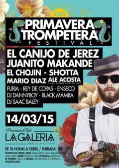 Primavera Trompetera Festival 2015