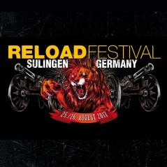 Reload Deutschland 2017
