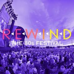 Rewind Festival Scotland 2016 lineup
