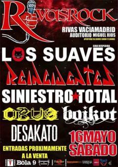 Rivas Rock 2015