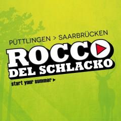 Rocco del Schlacko 2017Line up