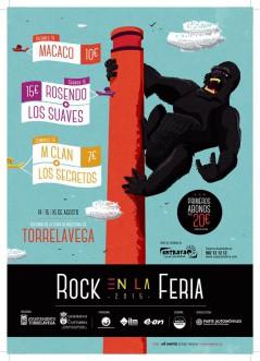 Rock en la Feria 2015