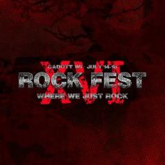 Rock Fest Wisconsin 2016