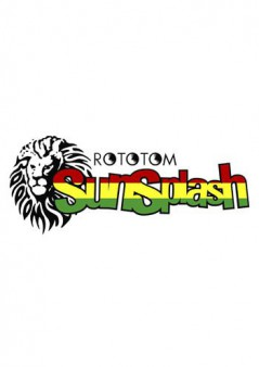 Cartel Rototom Sunsplash 2015