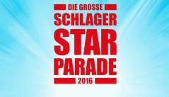 Die grosse Schlager Starparade München 2016