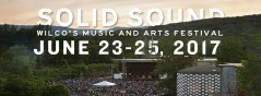 Solid Sound Festival 2017 lineup