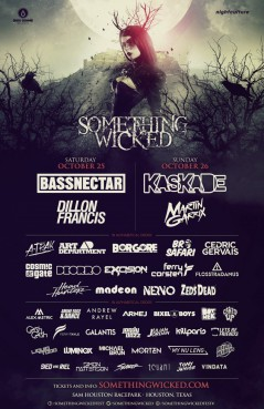 Something Wicked 2014