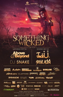 Something Wicked 2015