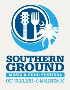 Southern Ground Festival Charleston 2014