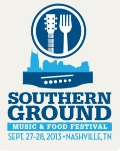 Southern Ground Festival Nashville 2013
