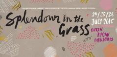 Splendour in the Grass 2015 lineup