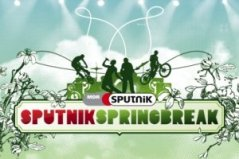 Sputnik Springbreak Festival 2011Line up