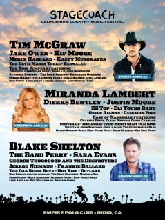 Stagecoach Festival 2015