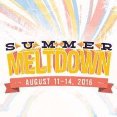 Summer Meltdown 2016
