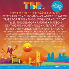 TBD Festival 2015