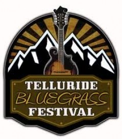 Telluride Bluegrass 2013 lineup