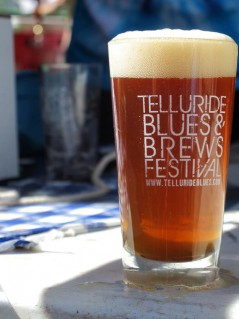Telluride Brews and Blues 2015