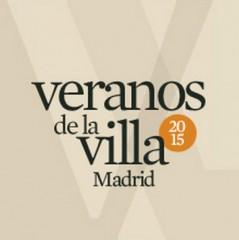 Veranos de la Villa 2015