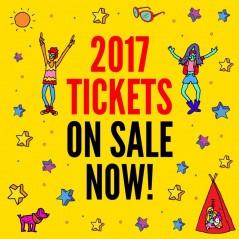 V Festival Staffordshire 2017 lineup