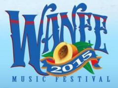 Wanee Music Festival 2015 lineup