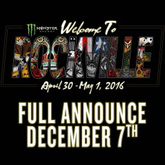 Welcome to Rockville 2016 lineup