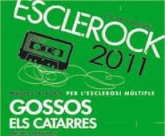 Cartel Esclerock 2011