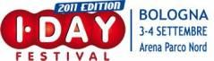 Programma I-Day Festival 2011