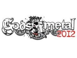 Programma Gods of Metal 2012