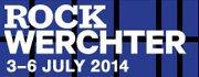 Rock Werchter Festival 2014 affiche