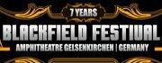 Blackfield Festival 2014Line up