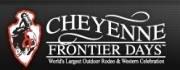 Cheyenne Frontier Days 2013 lineup