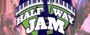 Half Way Jam 2013 lineup