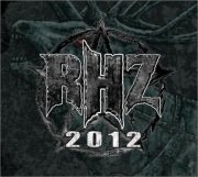 Rockharz 2012Line up