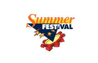 Programma Summer Festival Lucca 2009
