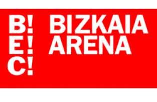 Bizkaia Arena - BEC