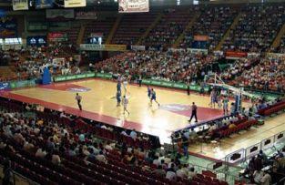 Palacio de Deportes San Pablo