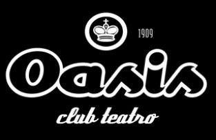 Sala oasis conciertos en sala oasis zaragoza zaragoza for Sala oasis zaragoza