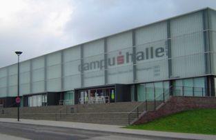 Campushalle