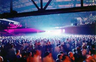 Arena Berlin Treptow