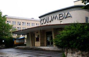 Columbiahalle