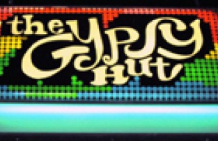 The Gypsy Hut
