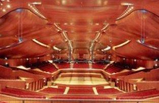 Concerti Auditorium Parco Della Musica, Roma (Lazio). - 5gig.it