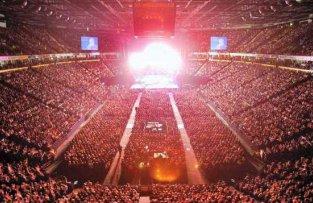 Phones 4u Arena Manchester