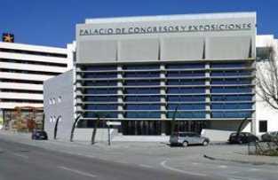 Palacio de Congresos de La Línea de la Concepción