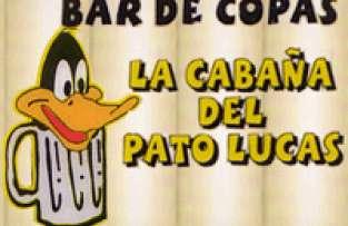 La Cabaña del Pato Lucas