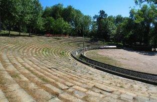 Auditorio del Parque de Castrelos