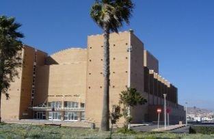 Auditorio Municipal Maestro Padilla